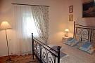 Apartmán Sanda - spálňa