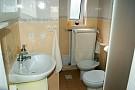 Apartmán Sanda - kúpeľňa