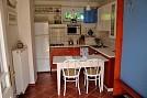 Apartmán Sanda - kuchyňa