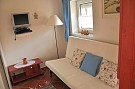 Apartmán Sanda - sedací kút